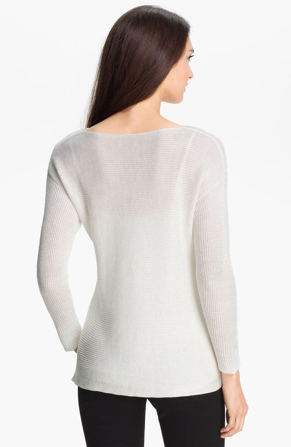 Alternate Image 2  - Theory 'Lorinna' Sweater
