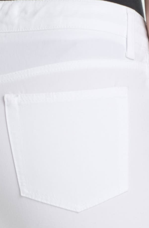 Alternate Image 3  - Fabrizio Gianni 5-Pocket Slim Stretch Jeans (Online Only)