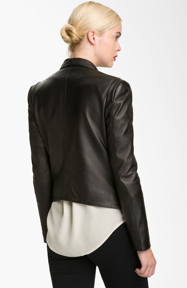 Alternate Image 2  - Rebecca Minkoff 'Becky' Leather Jacket