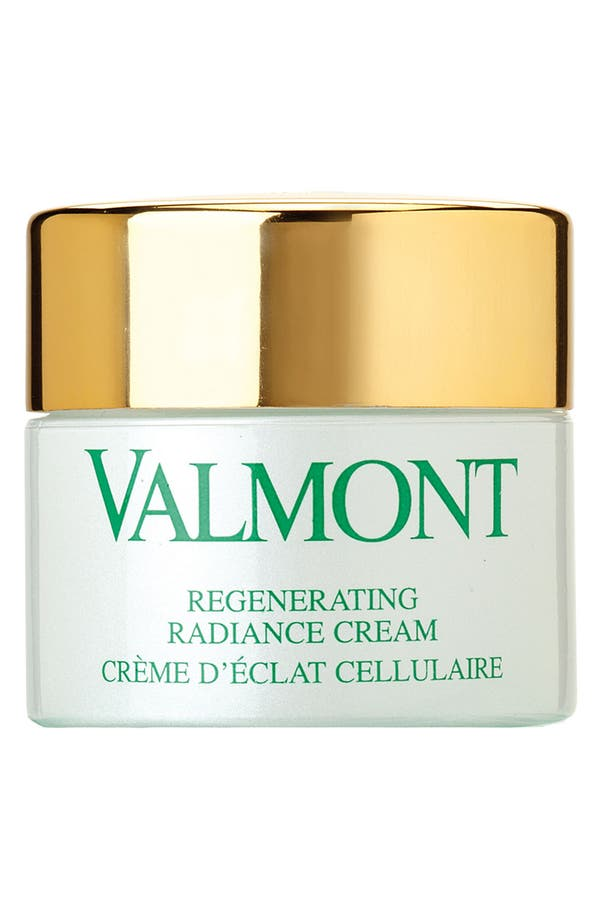 Main Image - Valmont 'Regenerating Radiance' Cream