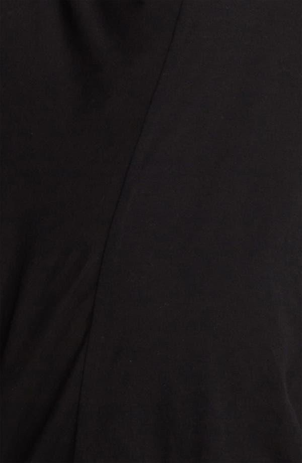Alternate Image 3  - Rachel Zoe 'Denise' Asymmetrical Cotton Top