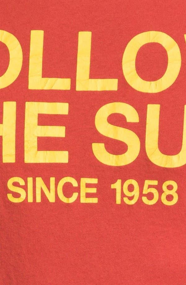 Alternate Image 3  - Sundek 'Ramon' T-Shirt (Online Only)