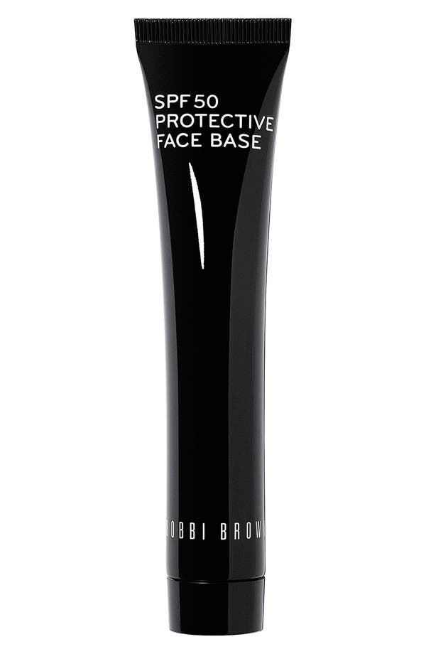 Alternate Image 1 Selected - Bobbi Brown Protective Face Base SPF 50