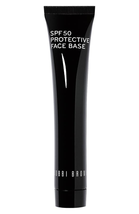 Image result for Bobbi Brown SPF 50 protective face base