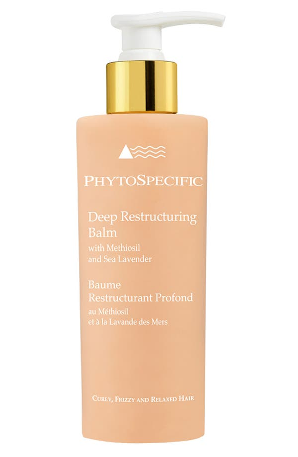 Alternate Image 1 Selected - PHYTO 'PhytoSpecific' Deep Restructuring Balm