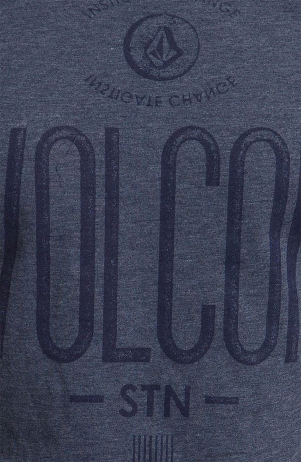 Alternate Image 3  - Volcom 'Fontivarious' T-Shirt