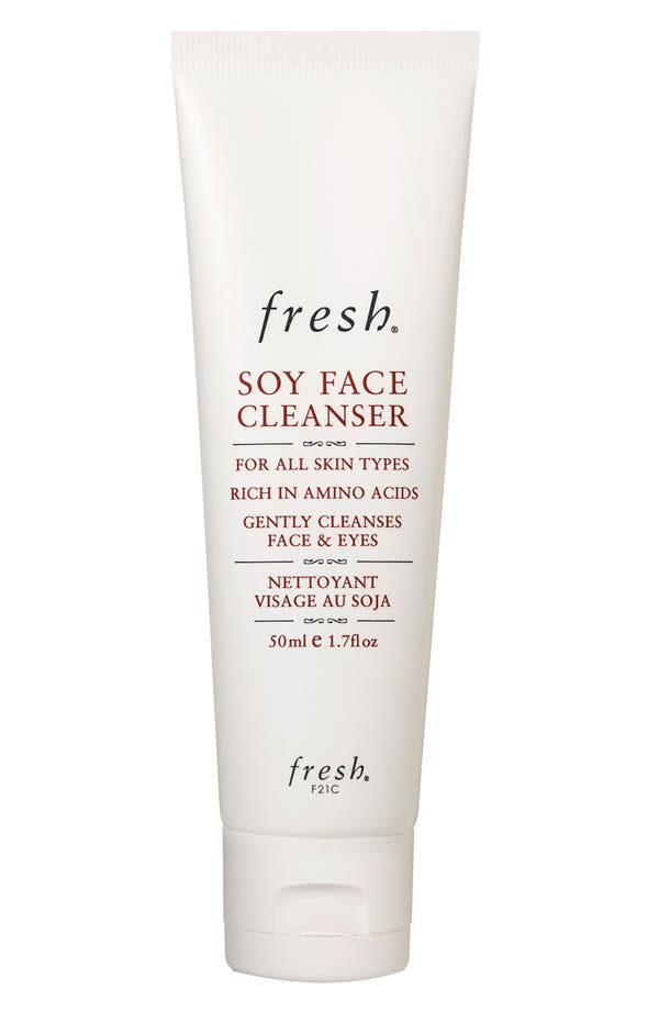 Alternate Image 2  - Fresh® Soy Face Cleanser®