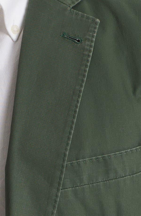 Alternate Image 3  - Kroon Cotton Sportcoat