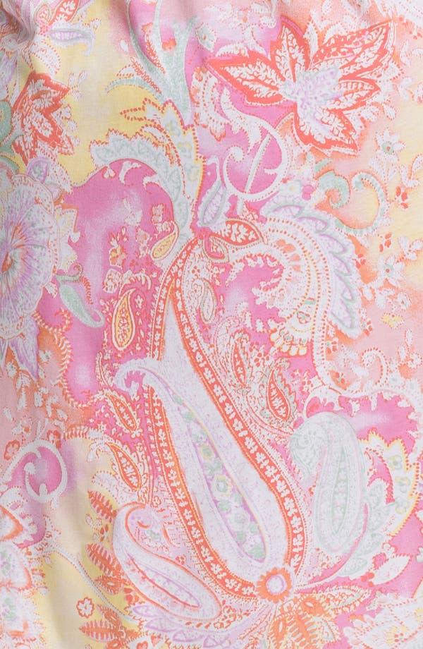 Alternate Image 4  - Lauren Ralph Lauren Sleepwear Knit Nightgown (Plus)