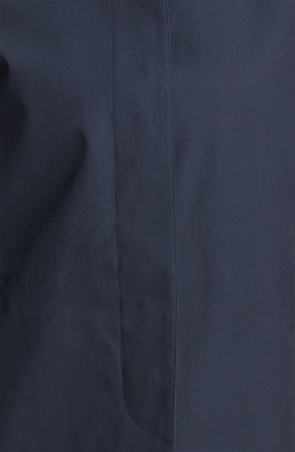 Alternate Image 4  - Hunter Macintosh Coat