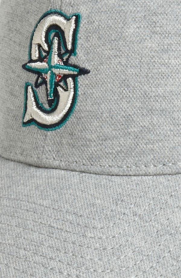 Alternate Image 3  - New Era Cap 'Spring Stretch - Seattle Mariners' Baseball Cap
