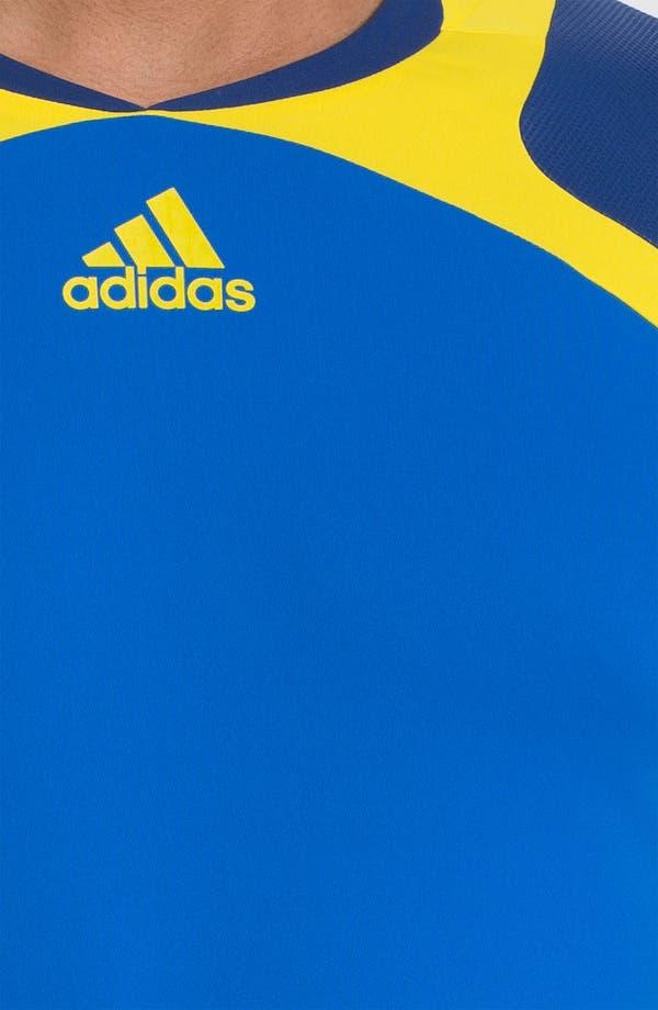 Alternate Image 3  - adidas 'Barricade' T-Shirt