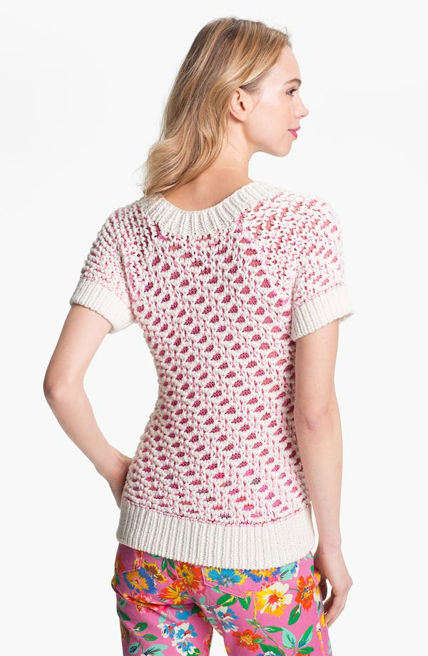 Alternate Image 2  - kate spade new york 'luciana' sweater