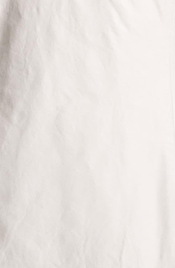 Alternate Image 3  - Rebecca Minkoff 'Luis' Leather Sheath Dress