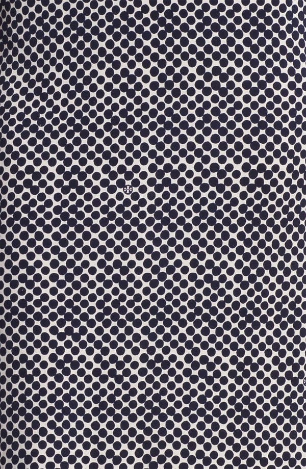 Alternate Image 3  - Tory Burch 'Peggy' Silk Midi Dress