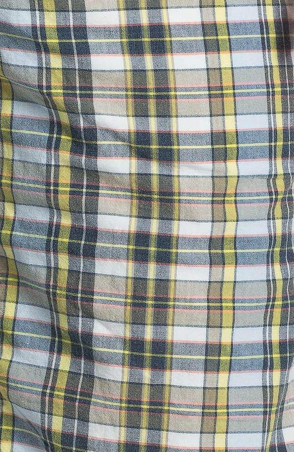 Alternate Image 3  - Tailor Vintage Reversible Shorts