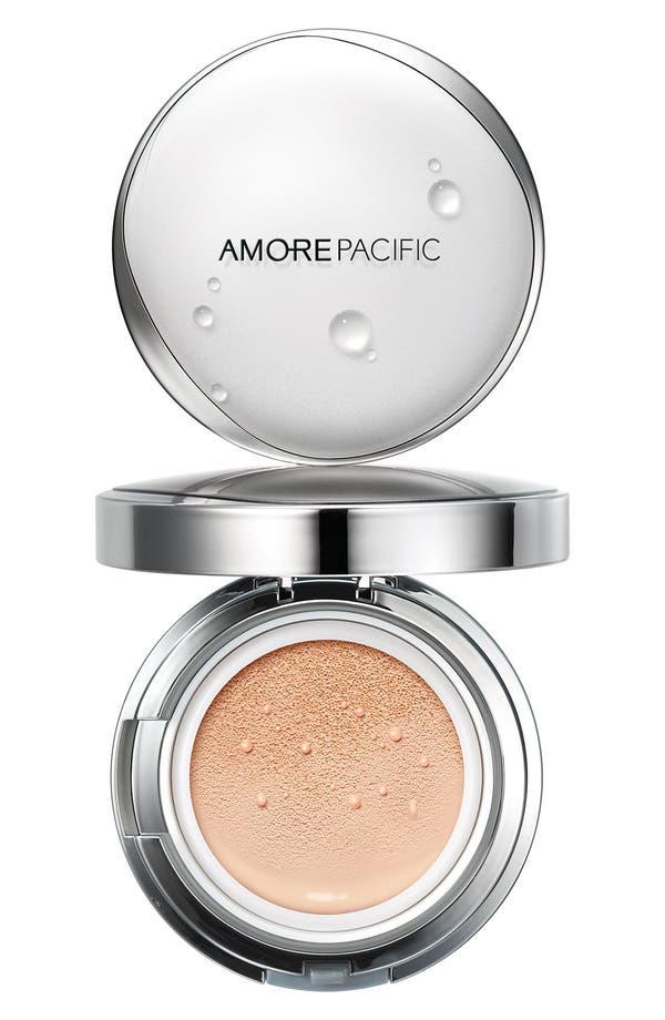 Alternate Image 1 Selected - AMOREPACIFIC 'Color Control' Cushion Compact Broad Spectrum SPF 50