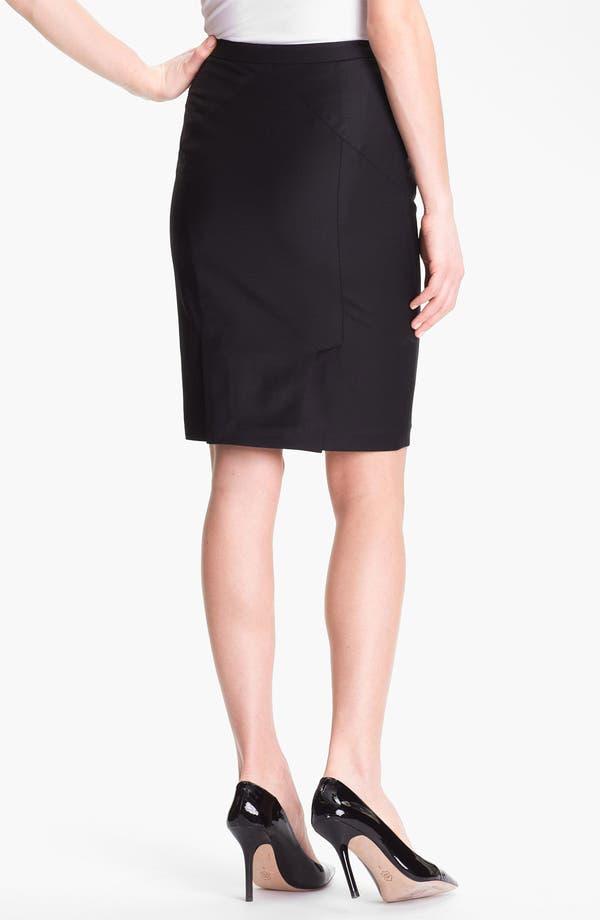 Alternate Image 2  - Ted Baker London 'Lavanta' Pencil Skirt (Online Only)