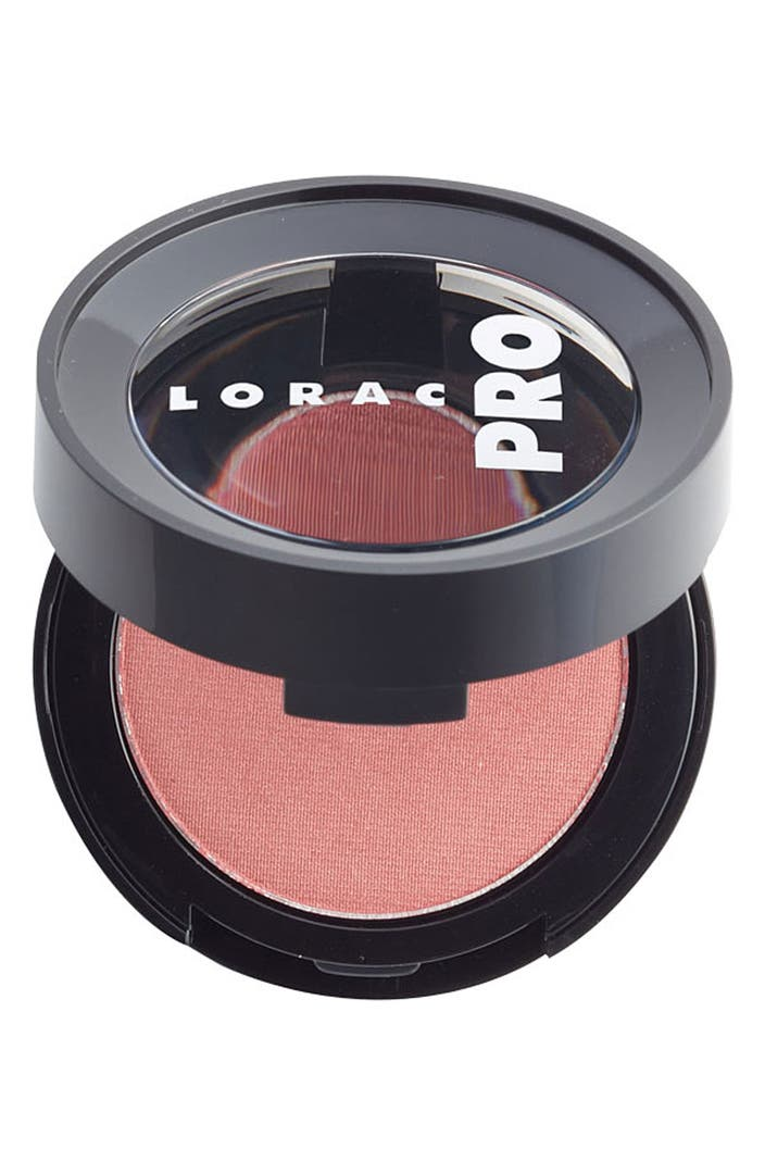 Lorac Pro To Go Professional Eye Collection Review: LORAC 'PRO' Powder Cheek Stain