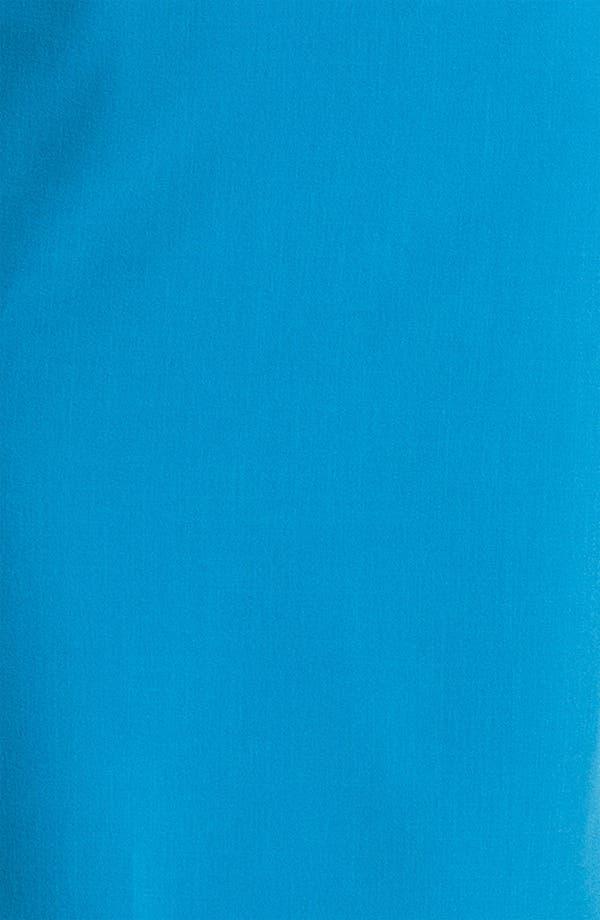 Alternate Image 3  - Adrianna Papell V-Neck Sheath Dress