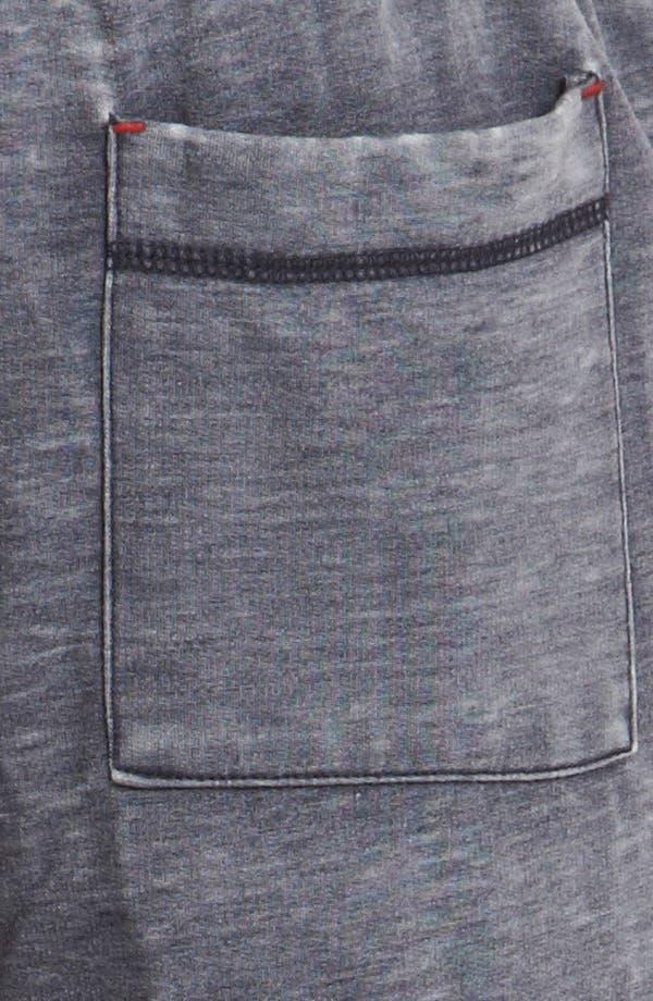 Alternate Image 3  - Daniel Buchler Cotton & Polyester Lounge Pants