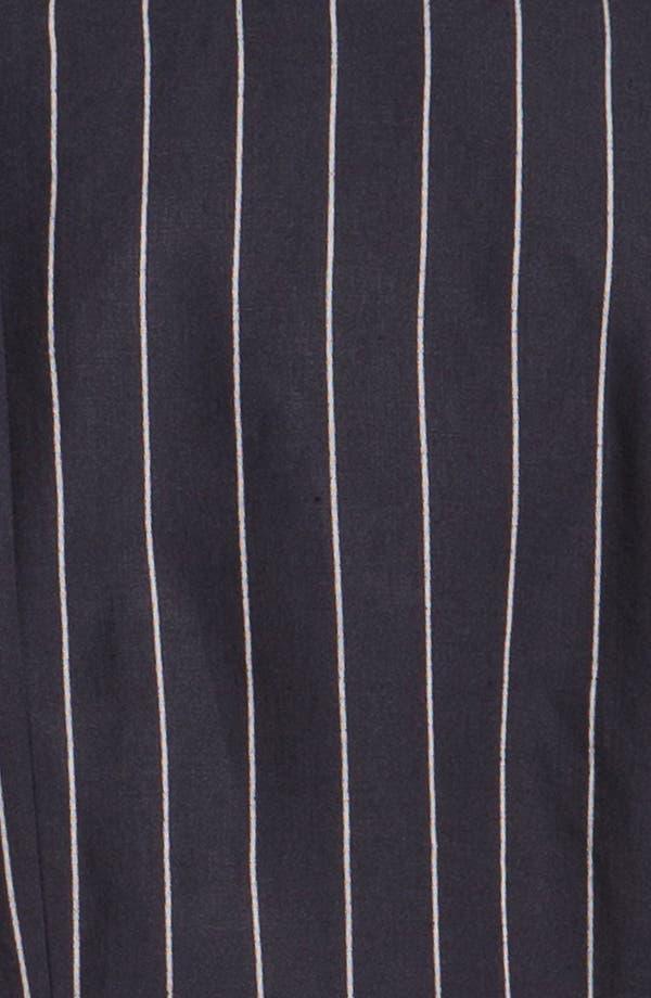 Alternate Image 3  - Ted Baker London Trim Fit Stripe Sportcoat