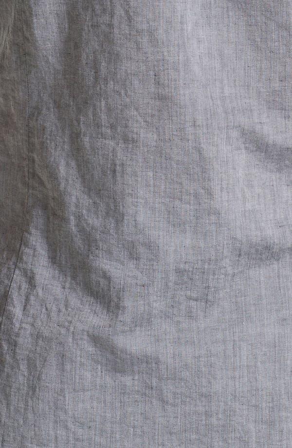 Alternate Image 3  - John Varvatos Collection Slim Fit Shirt