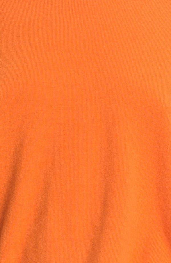 Alternate Image 3  - Vince Boatneck Cashmere Sweater