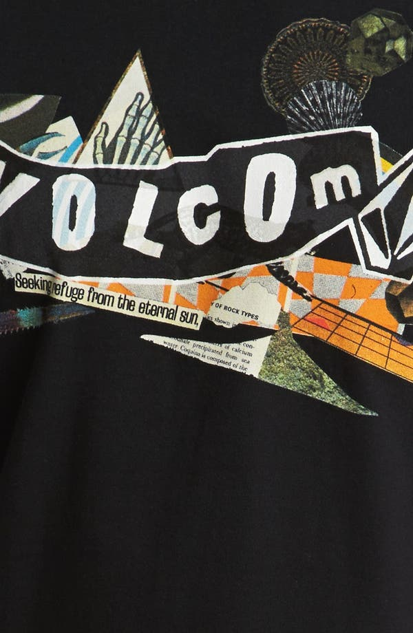 Alternate Image 3  - Volcom 'Pistol Refuge' T-Shirt
