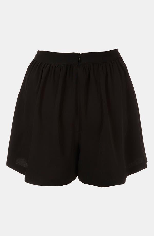 Alternate Image 2  - Topshop Culotte Shorts