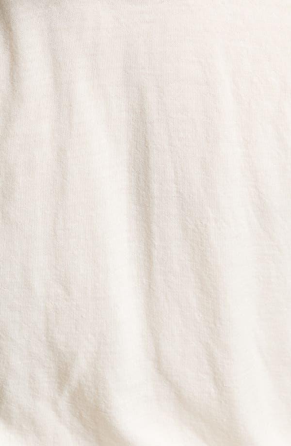 Alternate Image 3  - Rick Owens 'Island' Hooded Merino Wool Sweater