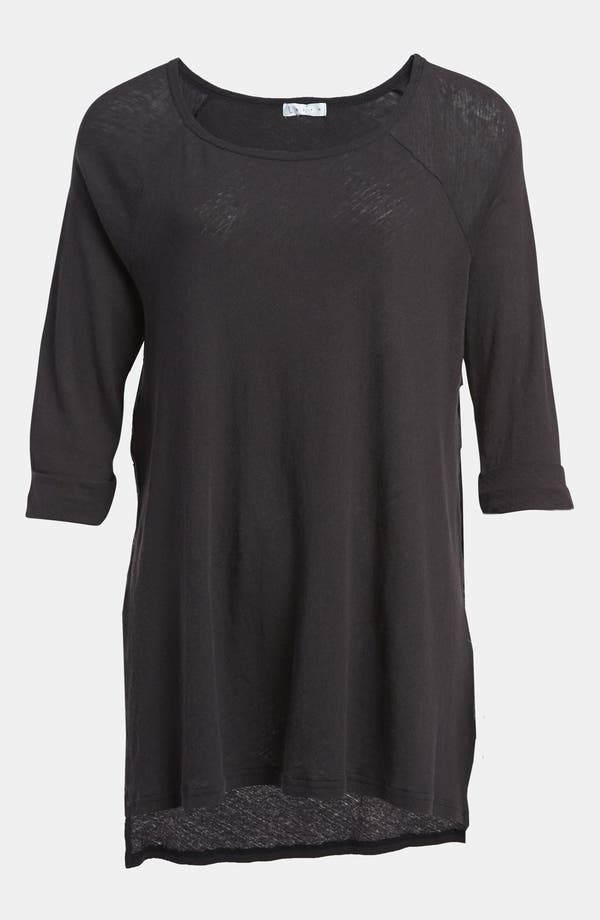 Alternate Image 1 Selected - Leith Side Slit High/Low Tunic