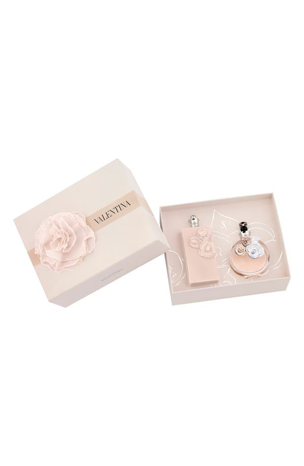 Alternate Image 1 Selected - Valentino 'Valentina' Eau de Parfum Gift Set ($160 Value)
