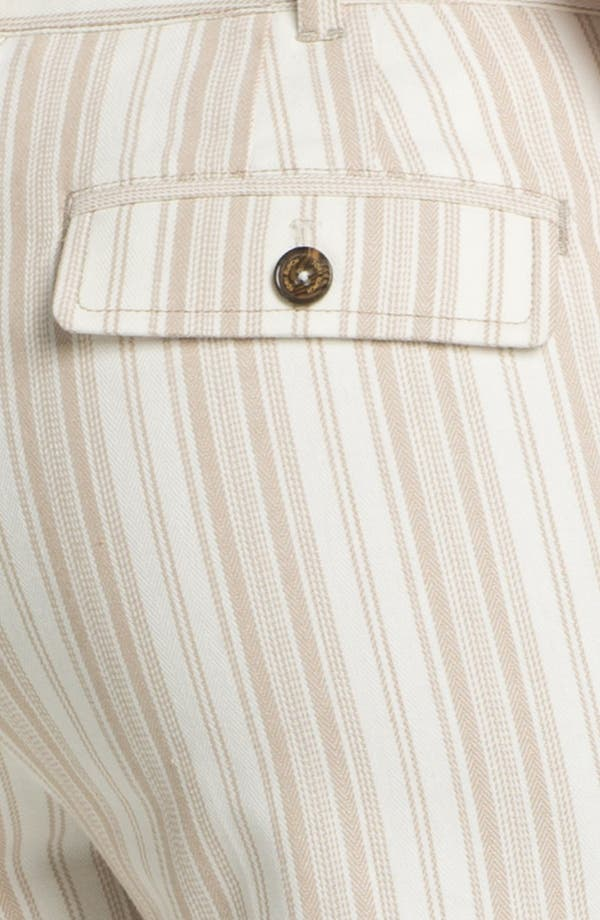 Alternate Image 3  - Tory Burch 'Gavyn' Shorts