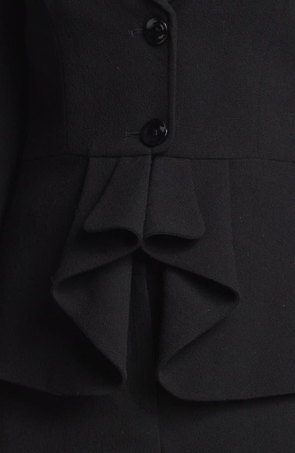 Alternate Image 3  - Santorelli 'Anabelle' Jacket