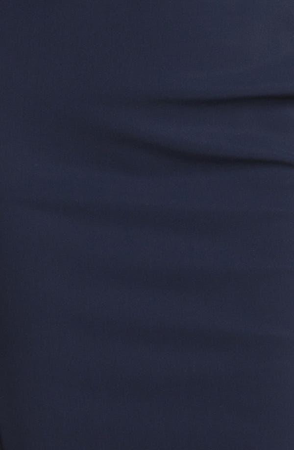 Alternate Image 3  - La Petite Robe by Chiara Boni Seamed Pencil Dress