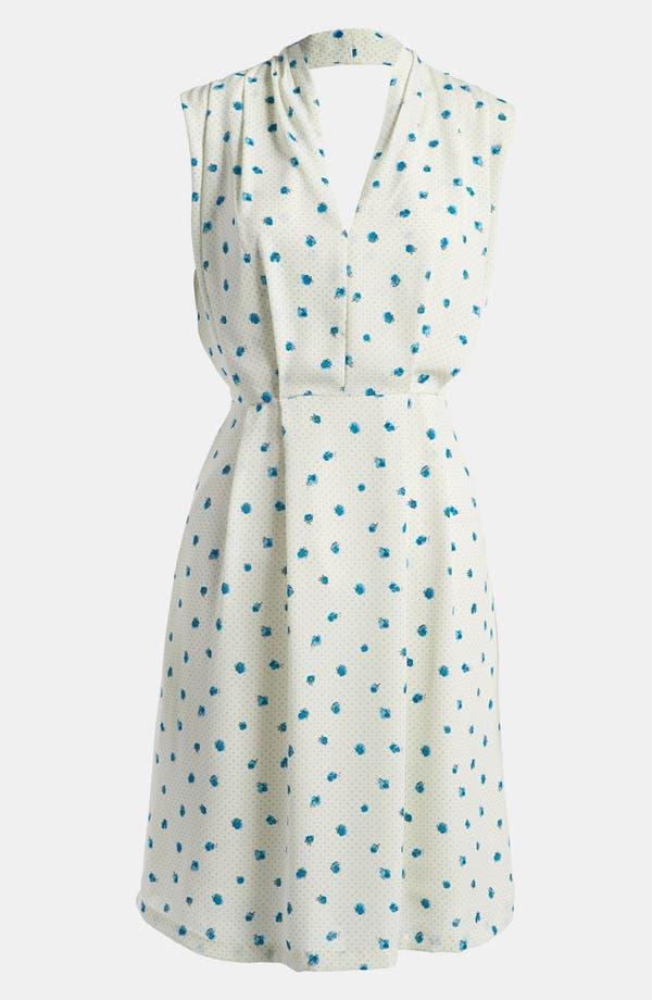 Alternate Image 1 Selected - I.Madeline Floral Dress