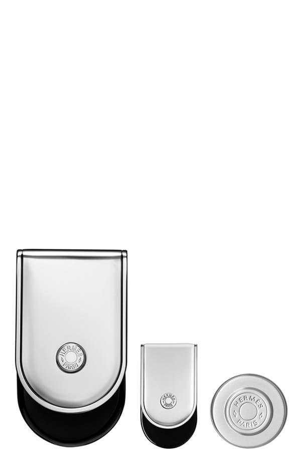 Alternate Image 1 Selected - Hermès Voyage d'Hermès - Pure perfume set