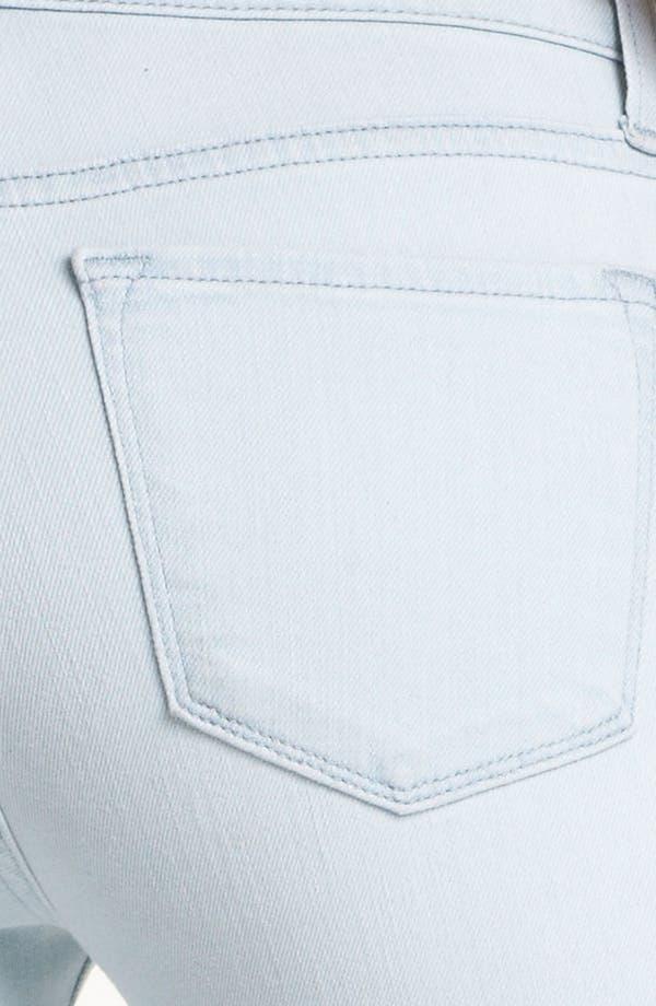 Alternate Image 3  - J Brand Cropped Skinny Pants (Solana)