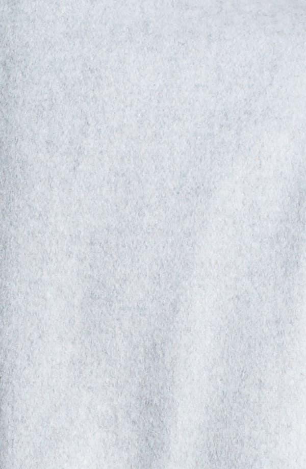 Alternate Image 3  - Helene Berman Oversize Bracelet Sleeve Coat (Online Only)