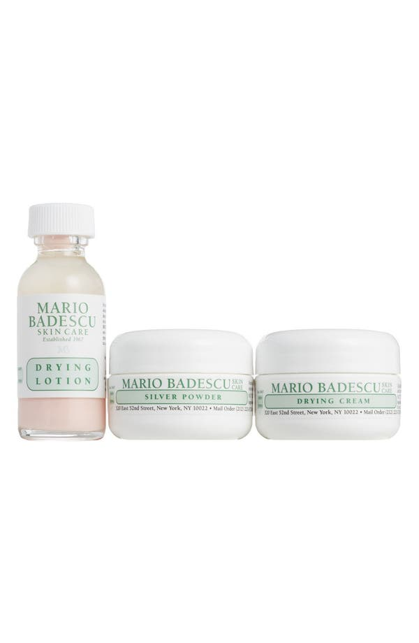 Alternate Image 1 Selected - Mario Badescu 'Hello to Clear' Skincare Set (Nordstrom Exclusive) ($43 Value)