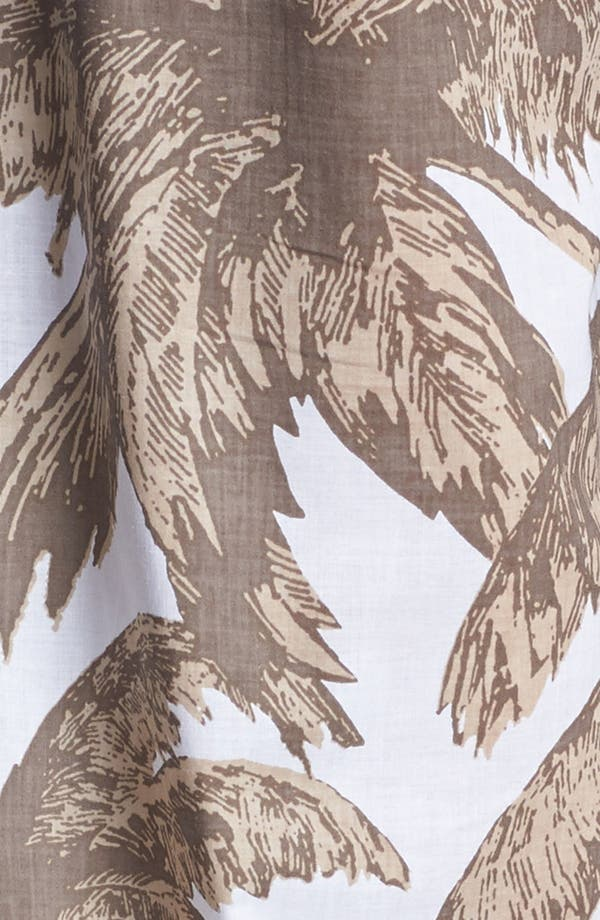Alternate Image 3  - Tommy Bahama 'Coconut Grove Palm' Cover-Up Pants