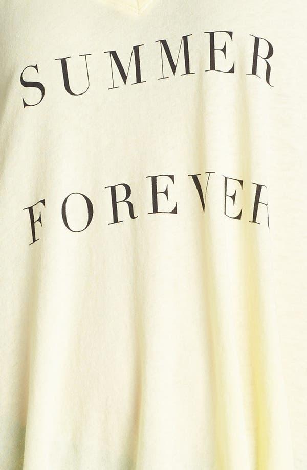 Alternate Image 3  - Wildfox 'Summer Forever' Tank