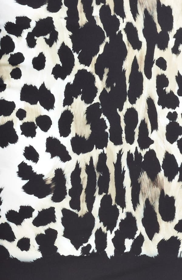 Alternate Image 3  - Roberto Cavalli 'Bancha Print' Dress