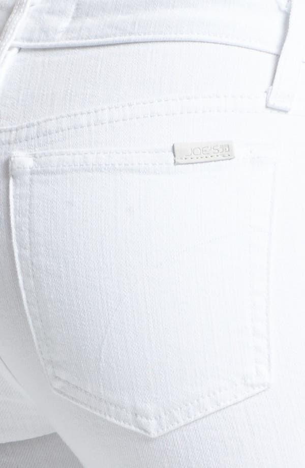 Alternate Image 3  - Joe's Cuff Crop Jeans (Bonnie)