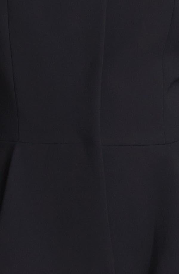 Alternate Image 3  - Lafayette 148 New York 'Lissette - Finesse Crepe' Jacket