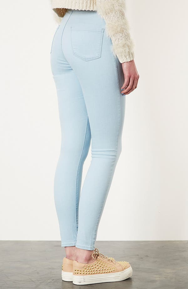 Alternate Image 2  - Topshop Moto 'Joni' Skinny Jeans