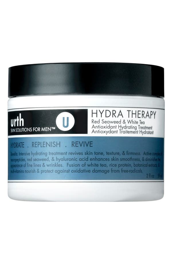 Alternate Image 1 Selected - urth SKIN SOLUTIONS FOR MEN™ Hydra Therapy