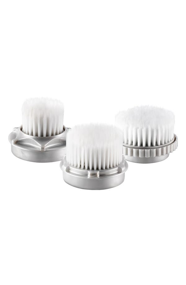 Alternate Image 1 Selected - CLARISONIC® Luxury Brush Head Collection