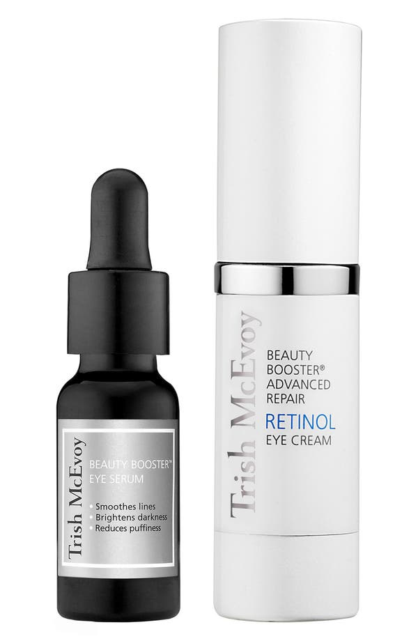 Alternate Image 1 Selected - Trish McEvoy 'Beauty Booster®' Eye Treatment Duo ($224 Value)